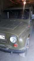 УАЗ 3151, 1990 год, 185 000 руб.