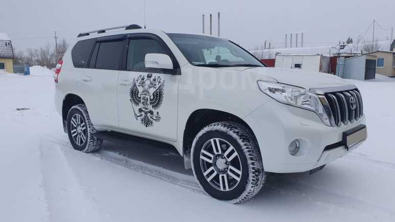Toyota Land Cruiser Prado, 2015 год, 2 050 000 руб.