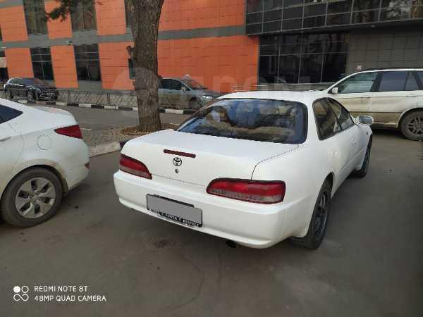 Toyota Corona Exiv, 1993 год, 260 000 руб.