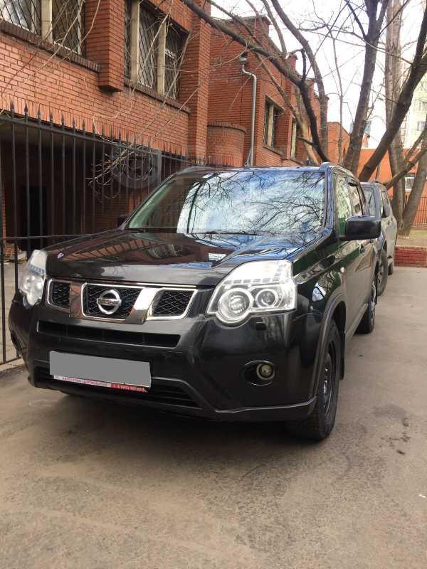 Nissan X-Trail, 2013 год, 815 000 руб.