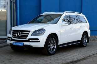Ярославль GL-Class 2011