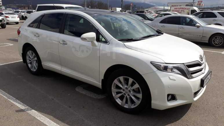 Toyota Venza, 2013 год, 1 600 000 руб.
