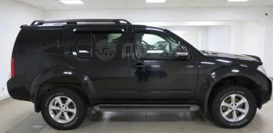 Nissan Pathfinder, 2011 год, 898 000 руб.