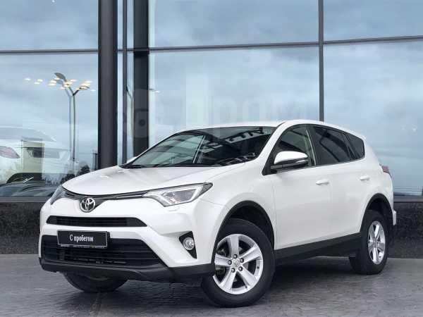 Toyota RAV4, 2015 год, 1 294 000 руб.