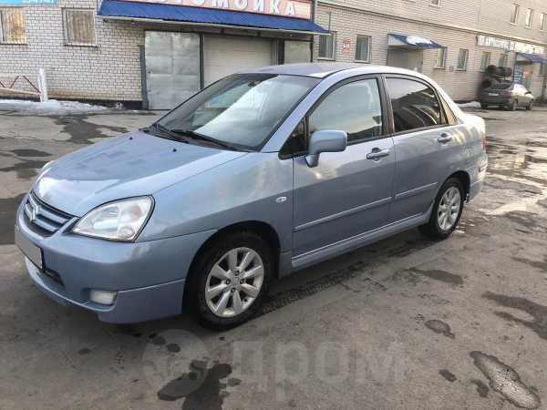 Suzuki Liana, 2005 год, 275 000 руб.