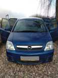 Opel Meriva, 2007 год, 182 000 руб.