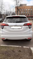 Honda Vezel, 2014 год, 1 080 000 руб.