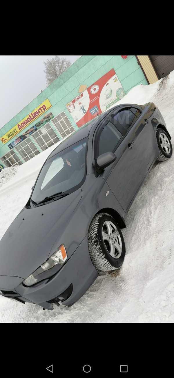 Mitsubishi Lancer, 2007 год, 330 000 руб.