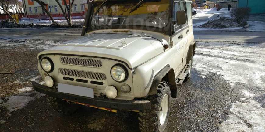 УАЗ 3151, 1996 год, 130 000 руб.