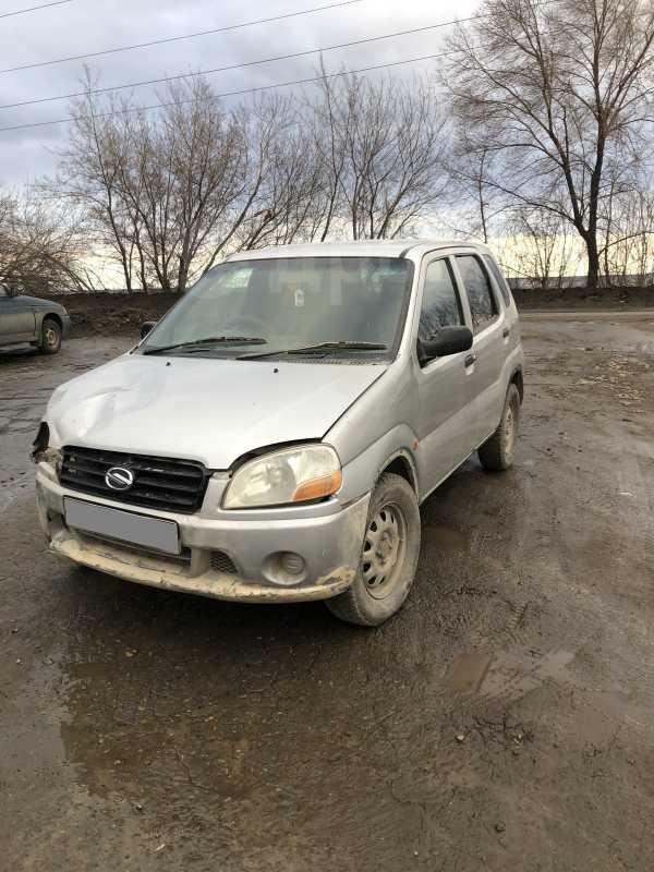 Suzuki Swift, 2001 год, 125 000 руб.