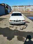 BMW 5-Series, 1989 год, 150 000 руб.