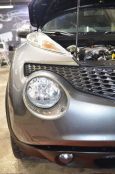 Nissan Juke, 2011 год, 670 000 руб.