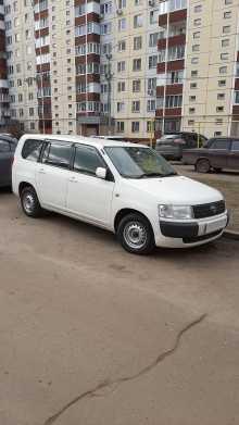 Москва Toyota Probox 2014