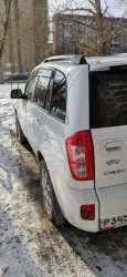 Chery Tiggo T11, 2013 год, 330 000 руб.