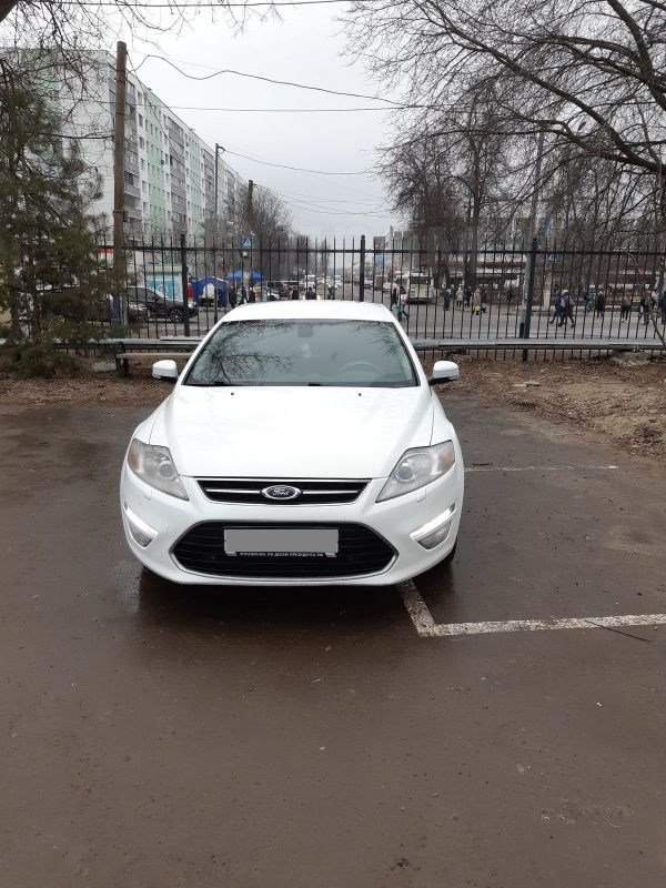 Ford Mondeo, 2011 год, 465 000 руб.
