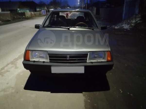 Лада 2109, 1994 год, 165 000 руб.
