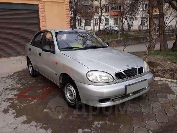 Daewoo Sens, 2004 год, 95 000 руб.