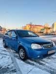 Chevrolet Lacetti, 2006 год, 225 000 руб.