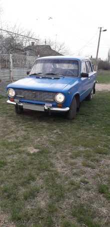 Нижнегорский 2101 1976