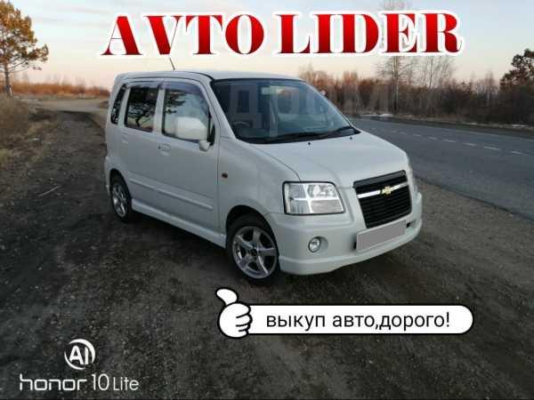 Chevrolet MW, 2010 год, 315 000 руб.