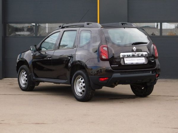 Renault Duster, 2016 год, 795 000 руб.