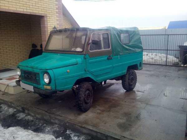 ЛуАЗ ЛуАЗ, 1988 год, 55 000 руб.