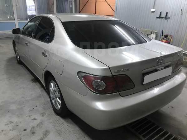 Lexus ES300, 2002 год, 450 000 руб.