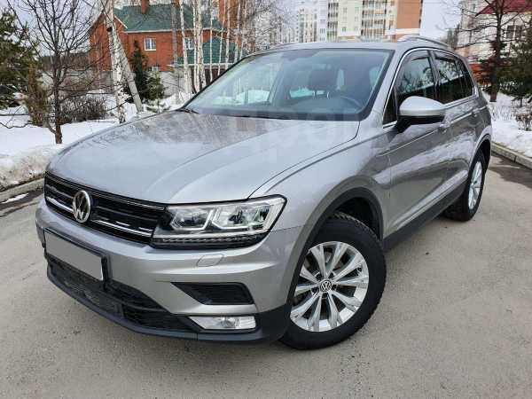 Volkswagen Tiguan, 2017 год, 1 270 000 руб.