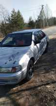 Nissan Sunny, 1998 год, 120 000 руб.