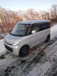 Suzuki Spacia, 2014 год, 435 000 руб.