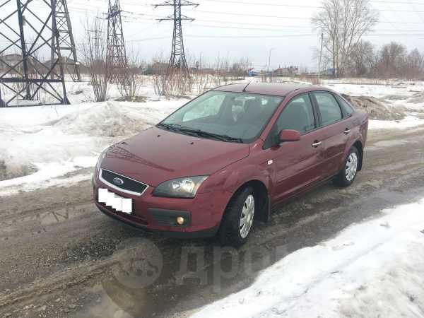 Ford Focus, 2007 год, 365 000 руб.