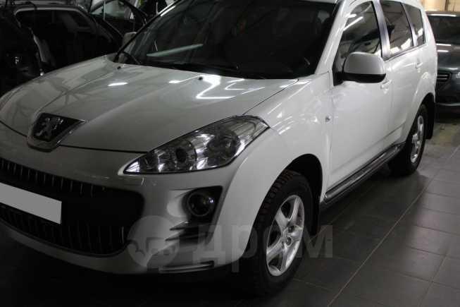 Peugeot 4007, 2011 год, 720 000 руб.