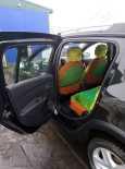 Renault Sandero Stepway, 2015 год, 600 000 руб.