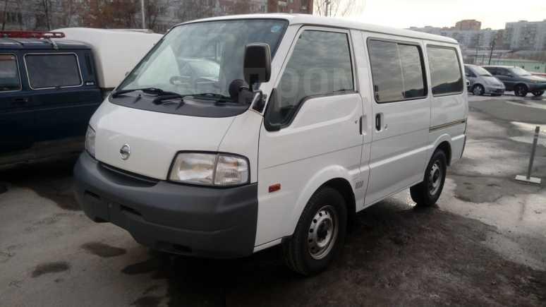 Nissan Vanette, 2014 год, 809 000 руб.