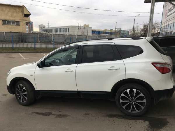 Nissan Qashqai+2, 2013 год, 650 000 руб.