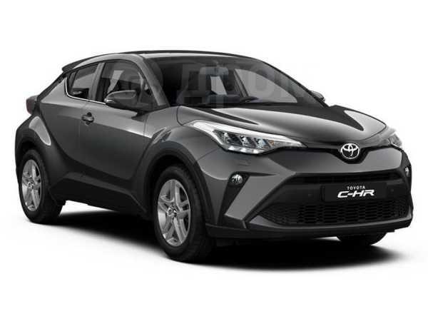 Toyota C-HR, 2020 год, 1 865 000 руб.