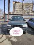 Isuzu Wizard, 2000 год, 350 000 руб.