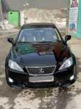 Lexus IS250, 2008 год, 950 000 руб.