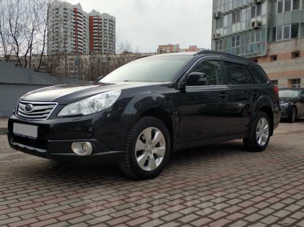 Subaru Outback, 2011 год, 870 000 руб.