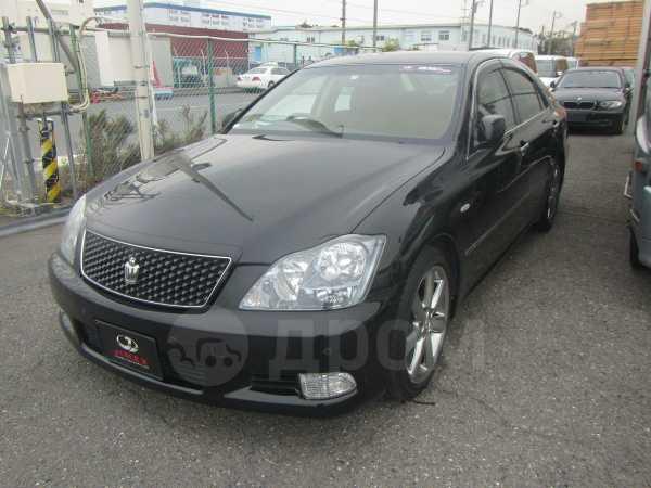 Toyota Crown, 2005 год, 570 000 руб.
