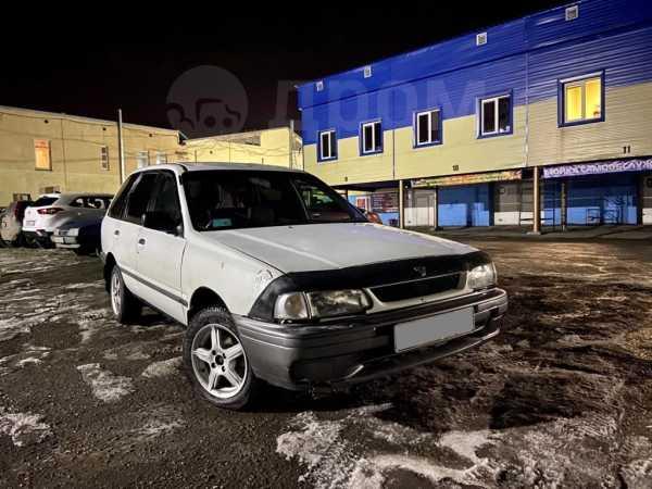 Nissan Wingroad, 1998 год, 105 000 руб.