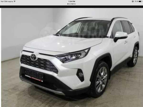 Toyota RAV4, 2020 год, 2 240 000 руб.