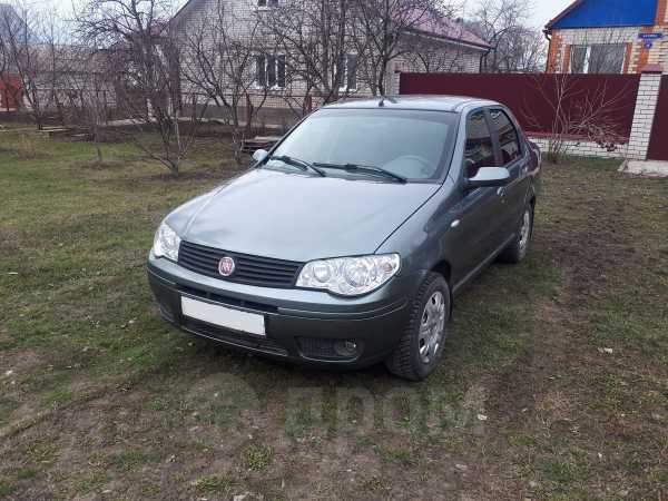 Fiat Albea, 2010 год, 275 000 руб.