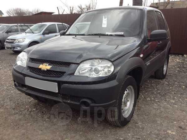 Chevrolet Niva, 2015 год, 365 000 руб.