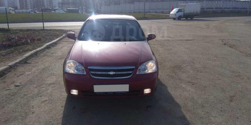 Chevrolet Lacetti, 2007 год, 255 000 руб.