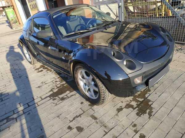 Smart Roadster, 2003 год, 320 000 руб.