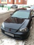 Honda Civic Ferio, 2000 год, 115 000 руб.