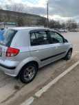 Hyundai Getz, 2003 год, 210 000 руб.