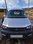 Toyota Town Ace, 2001 год, 280 000 руб.