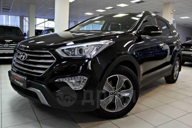 Hyundai Grand Santa Fe, 2014 год, 1 375 000 руб.